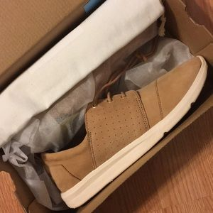 Brand new TOMS Womens Del Rey Sneakers